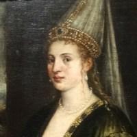 Roxelane, l'esclave devenue épouse de Soliman le Magnifique