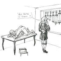 La fistule anale de Louis XIV ou l'histoire d'une opération