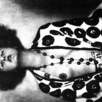 Anita Berber, la vicieuse berlinoise des années 1920