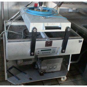 Μηχανή συσκευασίας vacuum multivac ag6