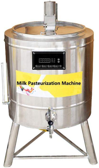 Παστεριωτής γάλακτος 50 λίτρων γ