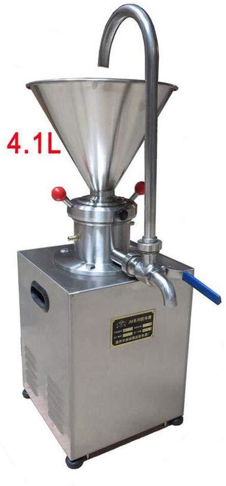 Επαγγελματική μηχανή φυστικοβούτηρου