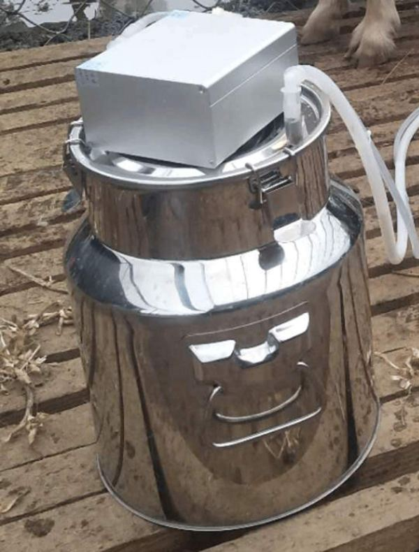Φορητό αρμεκτικό σύστημα 14 λίτρων ηλεκτρικό