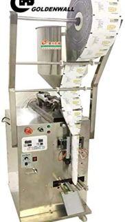 Αυτόματη μηχανή συσκευασίας υγρών