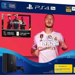 PS4 1 TB PRO FIFA 20