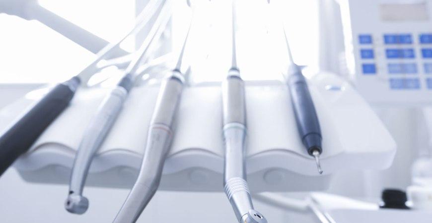 Πώληση μεταχειρισμένων οδοντιατρικών μηχανημάτων