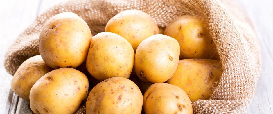 πώληση πατάτας μέσω ίντερνετ
