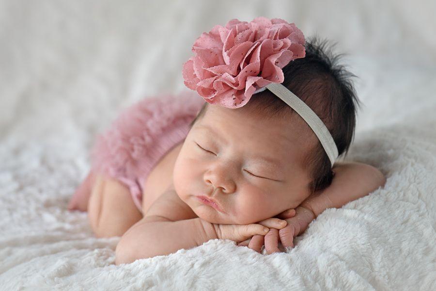 Newborn Photographer Hamilton Nj