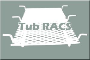 Tub RACS
