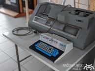 IBM 129 Card Data Recorder (1971)