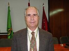 Excmo. Sr. D. Arturo Ramón Anadón Navarro