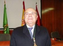 Excmo. Sr. D. Salvio Jiménez Pérez