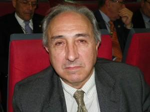 Francisco Antonio Rojo Vázquez (Vicepresidente)