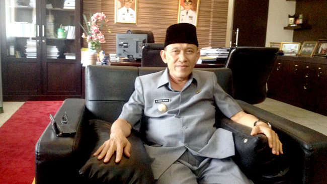 Wakil Walikota Serang, Sulhi Choir