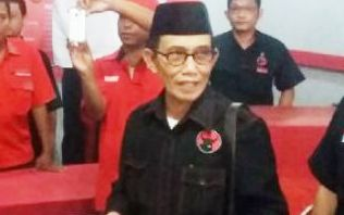 Ketua DPD PDI Perjuangan Provinsi Banten Sukira