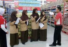 Carrefour Serang