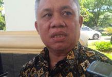 Kepala BKD Banten Syamsir.