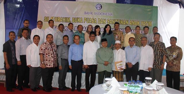 Bank Indonesia Provinsi Banten