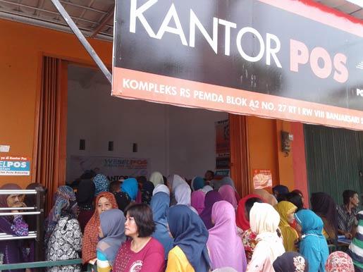 Jaminan Sosial Rakyat Banten Bersatu