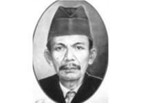 KH. TB Ahmad Chatib ibn Wasi' al-Bantani