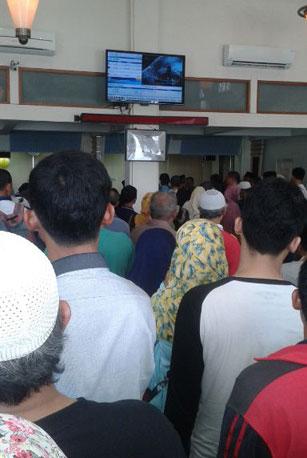 Bank bjb KCK Banten