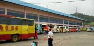Terminal Terpadu Merak