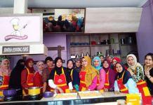 Banten Cooking Class