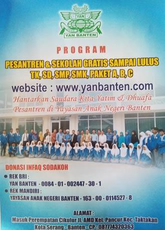 YAN Banten
