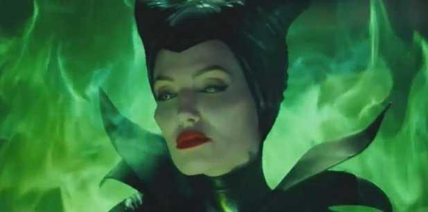 Angelina Jolie - Maleficent