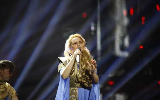 MoldovaEurovision2014