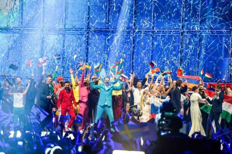 castigatori Eurovision, prima semifinala
