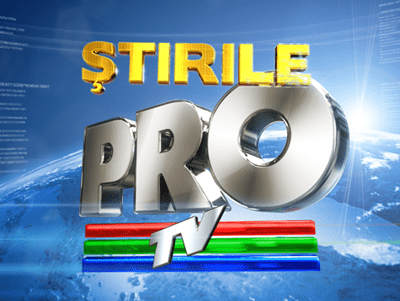 stirile pro tv logo