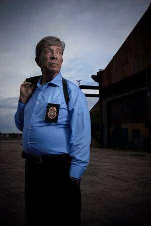 CI - Vanatorul de criminali - Joe Kenda