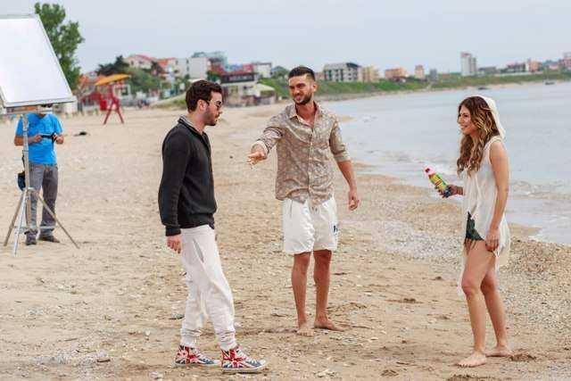 Lipton - Sore, Dorian, Iulian Moga