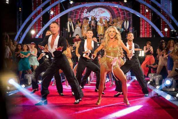 dance with the stars Sub sloganul Pentru că toamna asta vrei mai mult la Antena 1, postul din Baneasa isi lanseaza grila de programe. Vezi ce productii intra pe post de la 1 septembrie!