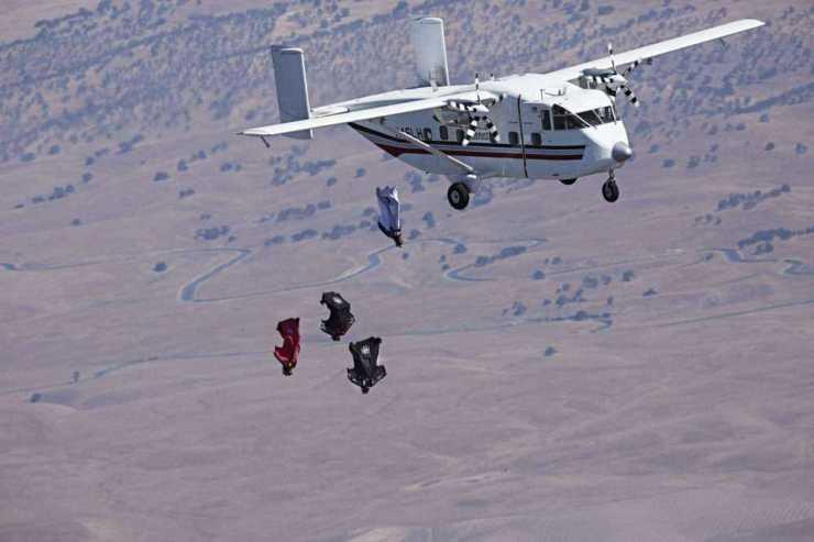 Pilots - Action