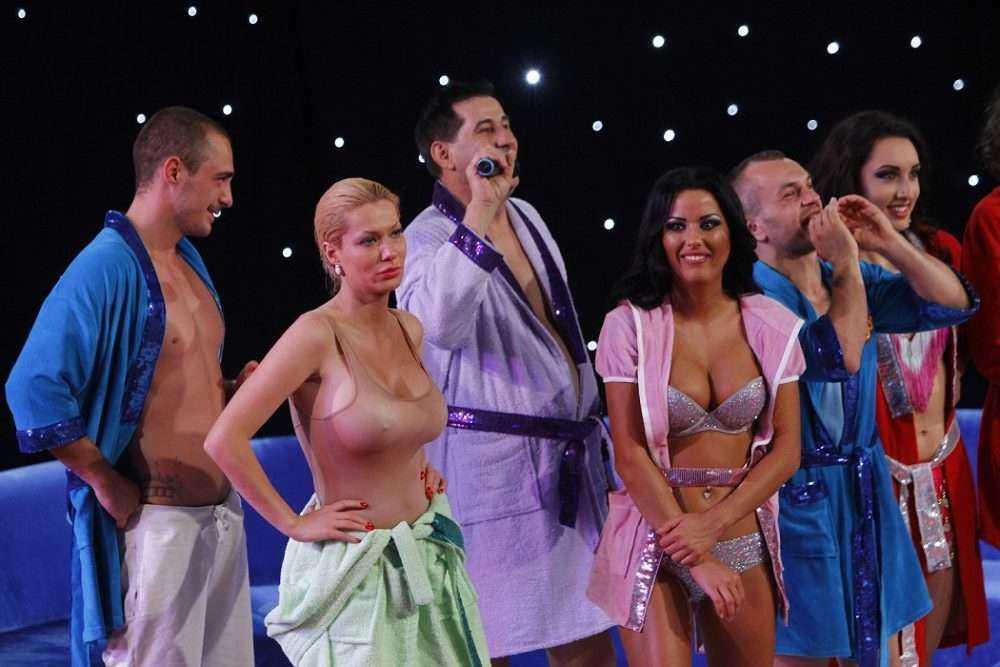 splash vedete la apa antena 1 3 Finala show ului Splash! Vedete la apa, lider de audienta pe toate segmentele de public!