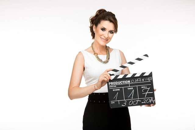 Iuliana Tudor O data-n viata TVR1