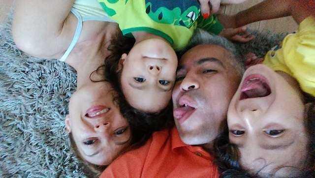 Wilmark familie