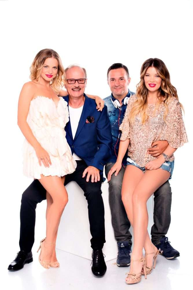 serviciul roman de comedie antena 1 sezon nou 1 Serviciul Roman de Comedie revine din 1 octombrie la Antena 1. Alexandru Papadopol se alatura echipei!
