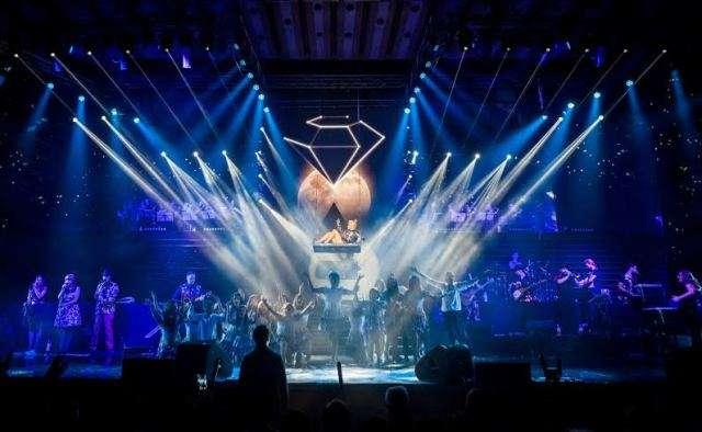 loredana concert