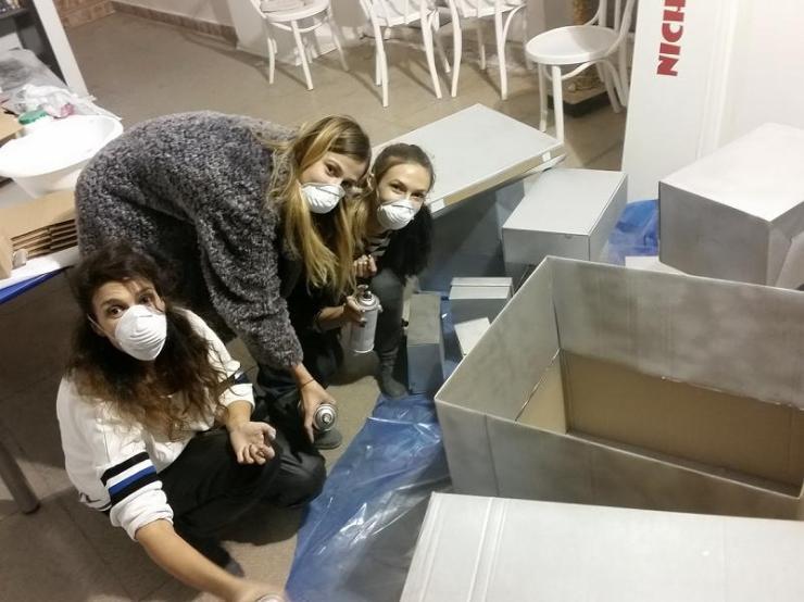Dana, Alina si Adela 3