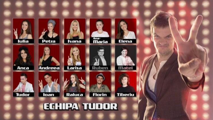 Echipa Tudor