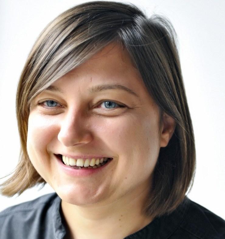 Monica Botez, Managing Partner, Golin