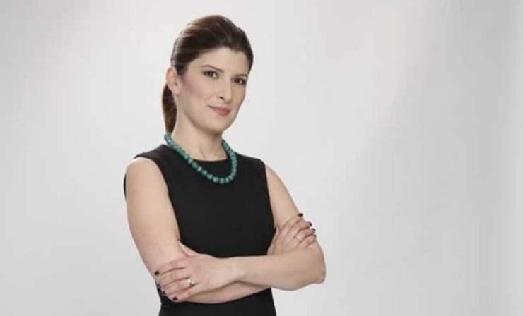 Alina Petrescu