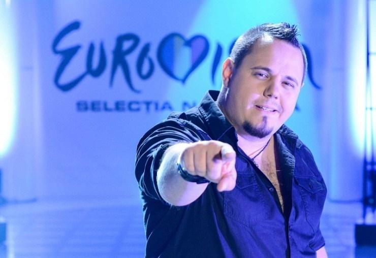 Ovidiu Anton, Eurovision 2015_2546