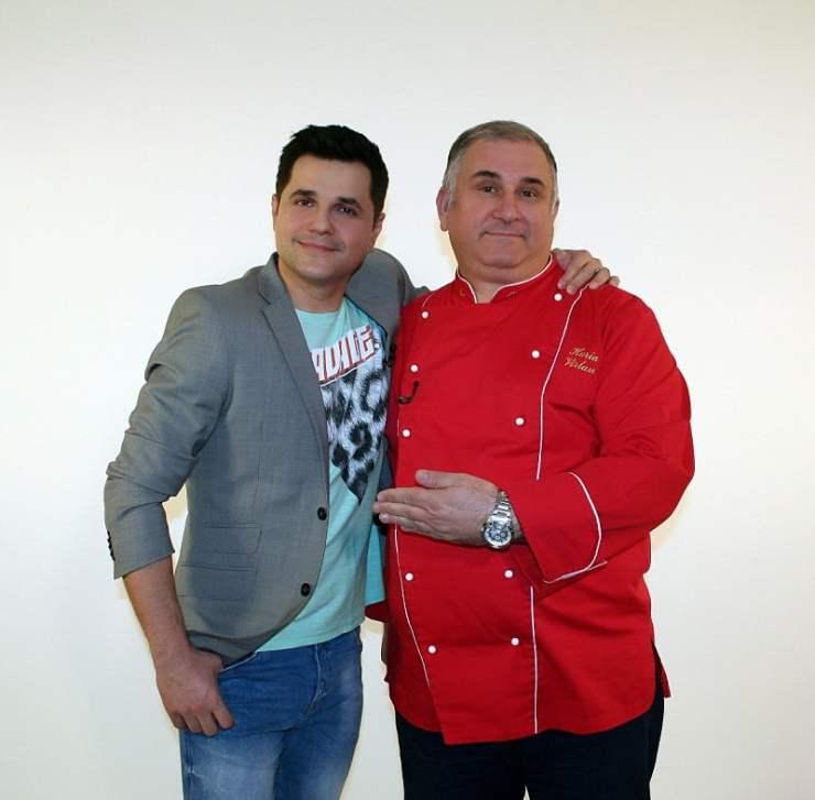 Cove si Horia Virlan - Mama mea gteste mai bine (reality show), PRIMA TV