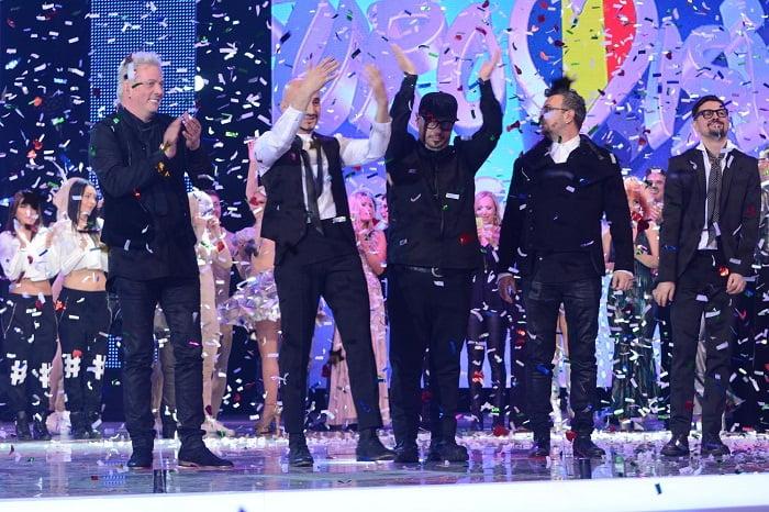 Voltaj castigatori - eurovision 2015
