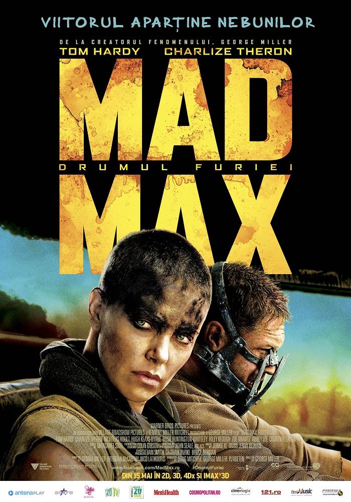 MadMax film