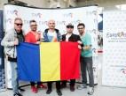 Voltaj in aeroport- eurovision 2015